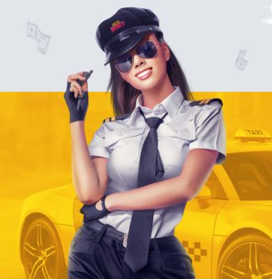 Как заработать на Taxi-money